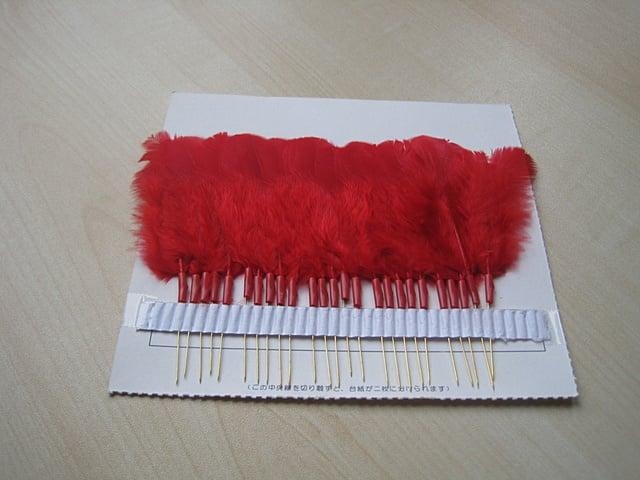 募金 赤い 羽根